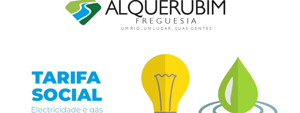 JF Alquerubim - Tarifa Social